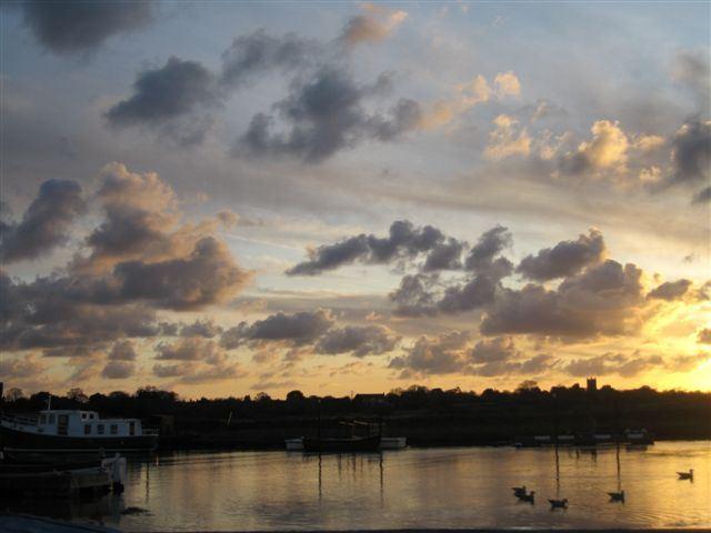 blyth-estuary-at-dusk