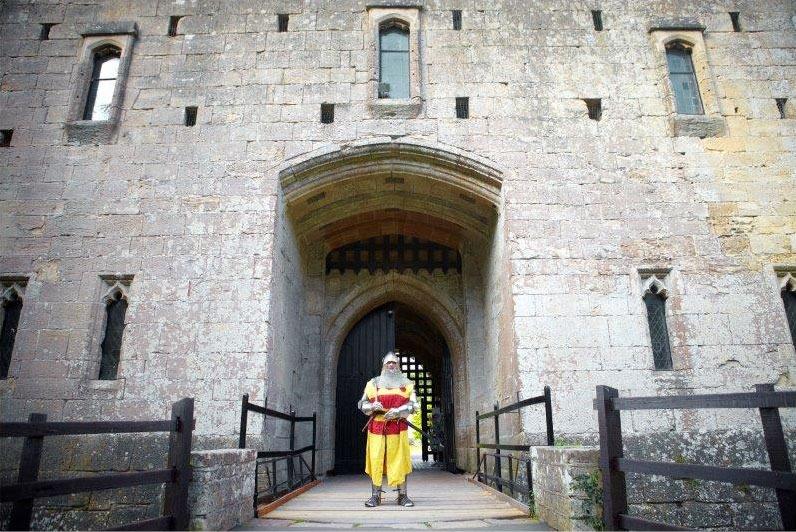 caldicot_castle_4